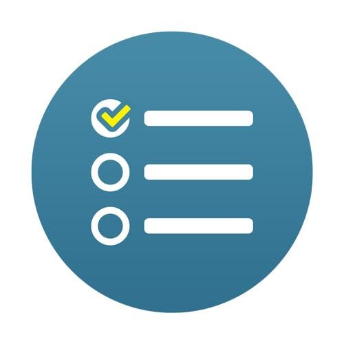 LiveQuery, application santé sondage événement