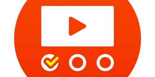 VideoQuery, application santé formation vidéo
